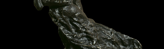 La valse (1894) par Camille Claudel. Musée Rodin, Paris