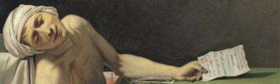 Le crime photographié au Louvre
